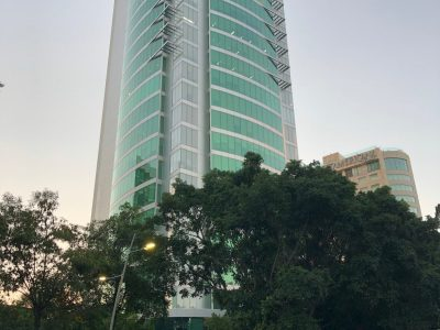 Punto Sao Paulo 2